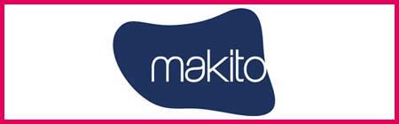 Catàleg Makito | Kan Bitxo